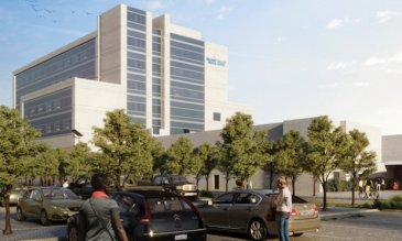 Inland Valley new patient tower