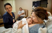 Southwest Healthcare System Recognized for Higher Quality in Maternity Care