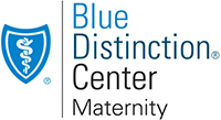 Blue Distinction Center Maternity